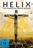 Helix - Die komplette zweite Season DVD-Box