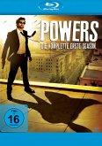 Powers - Die komplette erste Season (3 Discs)