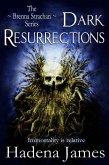 Dark Resurrections (The Brenna Strachan Series, #3) (eBook, ePUB)