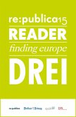 re:publica Reader 2015 - Tag 3 (eBook, ePUB)