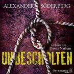Unbescholten / Sophie Brinkmann Bd.1 (8 Audio-CDs)