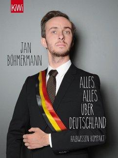Alles, alles über Deutschland - Böhmermann, Jan