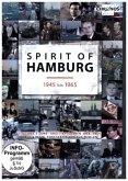 Spirit of Hamburg - Die Geschichte Hamburgs. Tl.2, 1 DVD