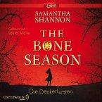 Die Denkerfürsten / The Bone Season Bd.2, 3 MP3-CDs