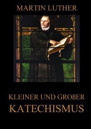 Luther Katechismus