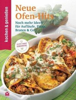 Kochen & Genießen Neue Ofen-Hits