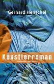Künstlerroman / Martin Schlosser Bd.6