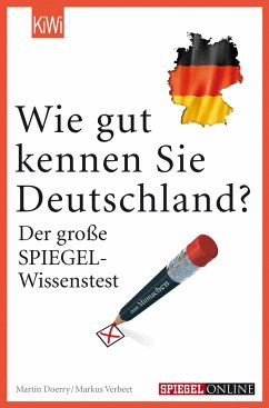 Wie gut kennen Sie Deutschland?