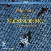 Der Schrecksenmeister, 2 MP3-CD
