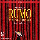 Rumo & Die Wunder im Dunkeln / Zamonien Bd.3 (4 MP3-CDs)