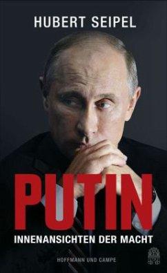 Putin - Seipel, Hubert