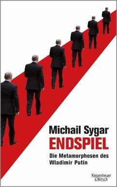 Endspiel - Sygar, Michail