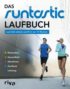 Das Runtastic-Laufbuch - riva Verlag