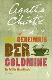 Das Geheimnis der Goldmine / Ein Fall für Miss Marple Bd.7