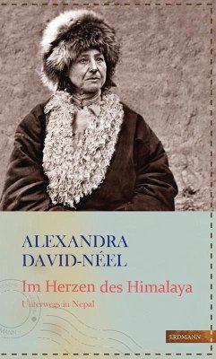 Im Herzen des Himalaya - David-Neel, Alexandra