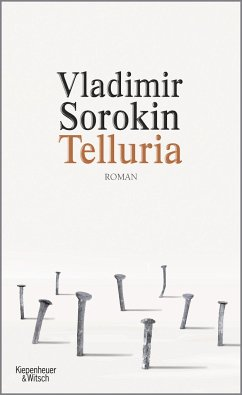 Telluria - Sorokin, Vladimir