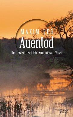 Auentod / Kommissar Voss Bd.2 - Leo, Maxim