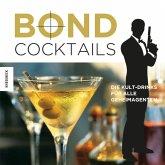 Bond Cocktails