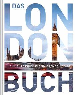Das London Buch mit kostenloser APP