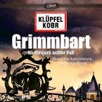 Grimmbart / Kommissar Kluftinger Bd.8 (2 MP3-CDs)