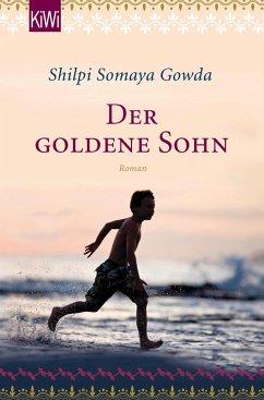 Der goldene Sohn - Gowda, Shilpi Somaya