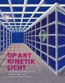 Op Art, Kinetik, Licht