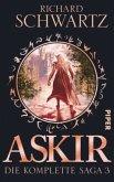 Askir - Die komplette Saga 3 / Das Geheimnis von Askir Bd.6-7