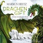 Drachengift / Drachen Trilogie Bd.3 (6 Audio-CDs)