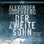Der zweite Sohn / Sophie Brinkmann Bd.2 (2 MP3-CDs)