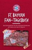 FC Bayern Fan-Tagebuch