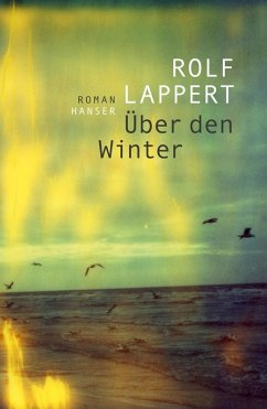 Über den Winter (eBook, ePUB) - Lappert, Rolf
