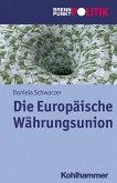 Die Europäische Währungsunion (eBook, PDF)