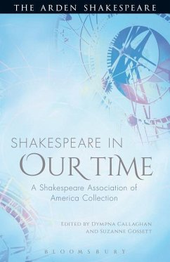 Shakespeare in Our Time - GOSSETT SUZANNE