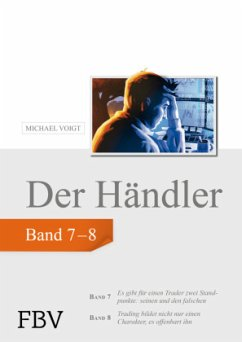 Der Händler, Sammelband 3 - Voigt, Michael
