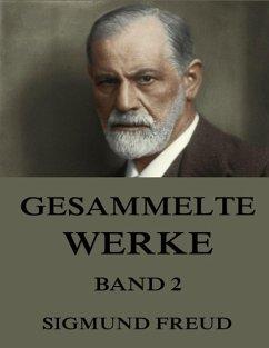 Gesammelte Werke, Band 2 - Freud, Sigmund