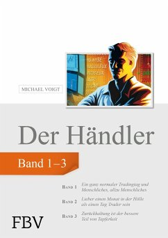 Der Händler, Sammelband 1 - Voigt, Michael