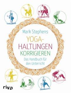 Yoga-Haltungen korrigieren - Stephens, Mark