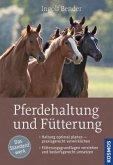 Pferdehaltung und Fütterung