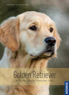 Golden Retriever - Bona, Susanne; Rabe, Birgit