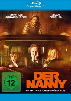 Der Nanny Star Selection