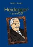 Heidegger in 60 Minuten (eBook, ePUB)