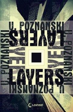 Layers (eBook, ePUB) - Poznanski, Ursula