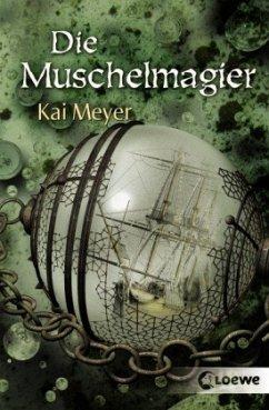Die Muschelmagier / Wellenläufer-Trilogie Bd.2 (Mängelexemplar) - Meyer, Kai