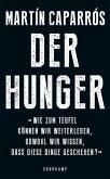 Der Hunger (eBook, ePUB)