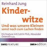 Kinderwitze (MP3-Download)