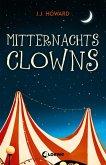 Mitternachtsclowns (eBook, ePUB)