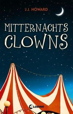 Mitternachtsclowns (eBook, ePUB) - Howard, J. J.