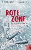 Rote Zone / Alexander Winther Bd.2 (eBook, ePUB)