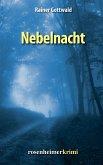 Nebelnacht (eBook, ePUB)