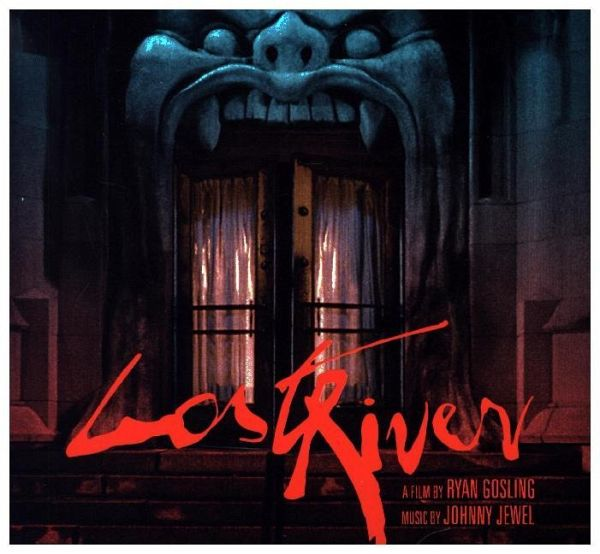 Lost River (Original Soundtrack) (Cd) - Diverse